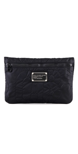 Marc by Marc Jacobs Pretty Nylon Cosmetic Pouch