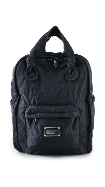 Marc By Marc Jacobs Pretty Nylon Backpack - Black at Shopbop / East Dane