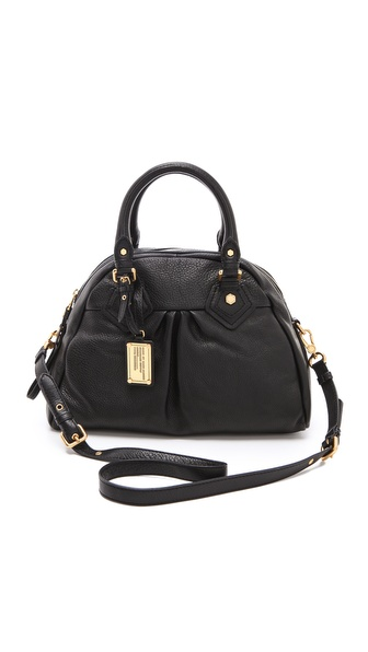 Marc by Marc Jacobs Classic Q Baby Aidan Bag
