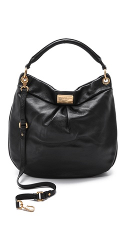 Marc by Marc Jacobs Classic Q Huge Hillier Hobo at Shopbop / East Dane