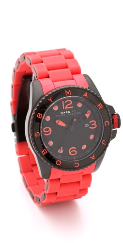 Marc by Marc Jacobs Diver Watch
