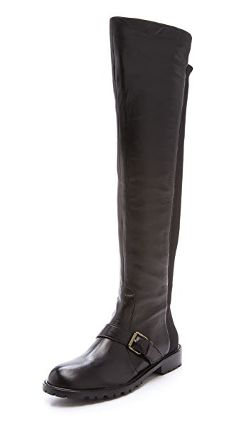 Marc by Marc Jacobs Standard Supply Knee Boots