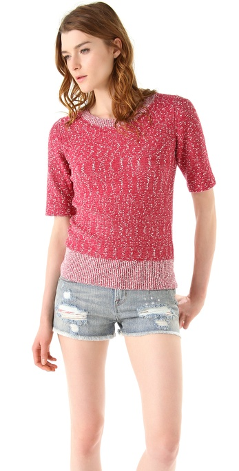 Marc by Marc Jacobs Bobbie Sweater