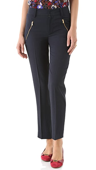 Marc by Marc Jacobs Dakota Twill Pants