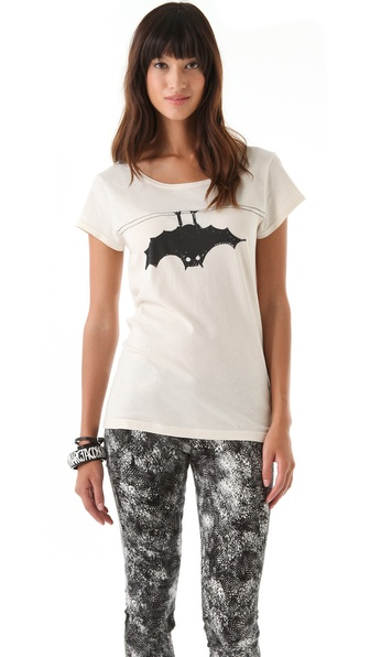 Marc by Marc Jacobs Batty Tee