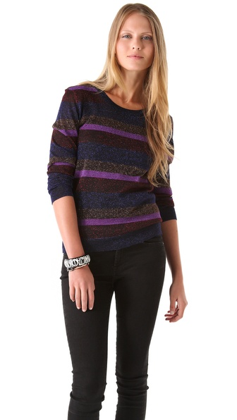 Marc by Marc Jacobs Vanya Sweater
