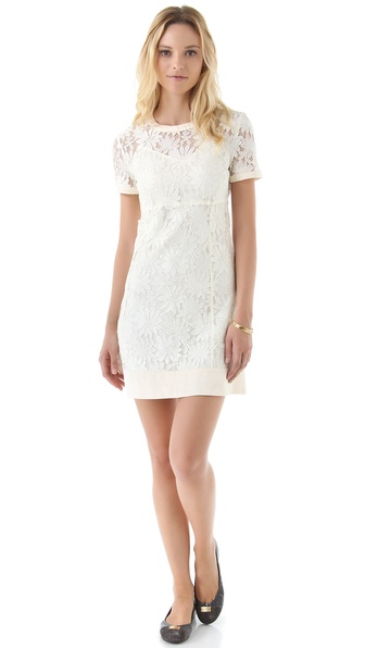 Marc by Marc Jacobs Lily Lace Dress