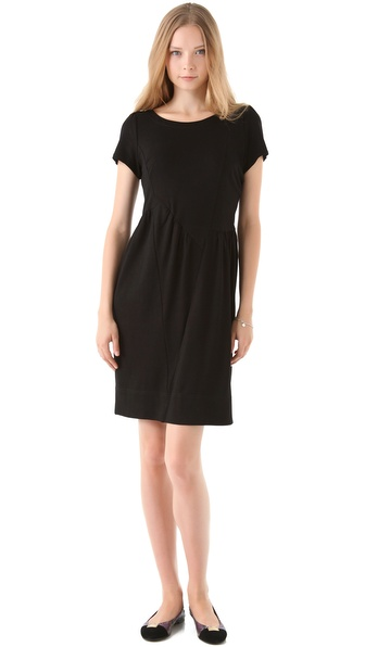 Marc by Marc Jacobs Hilly Interlock Dress