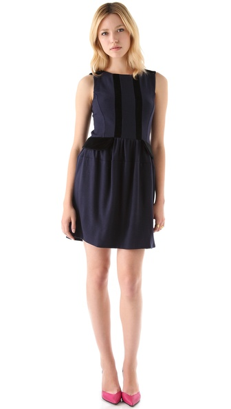 Marc by Marc Jacobs Wallis Dress