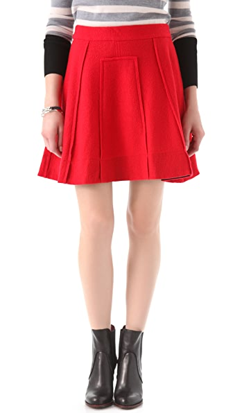Marc by Marc Jacobs Blythe Skirt