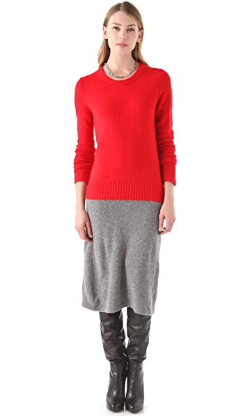 Marc by Marc Jacobs Ariana Sweater Dress