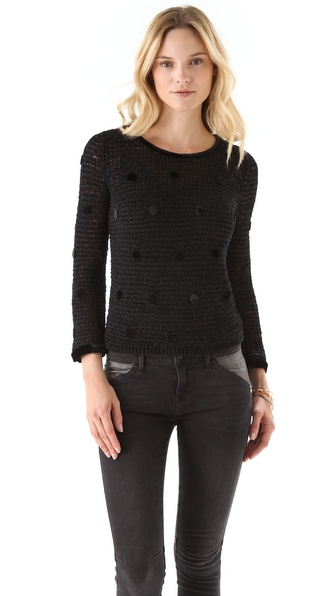 Marc by Marc Jacobs Kolya Sweater