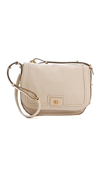 Marc by Marc Jacobs Revolution Messenger Bag