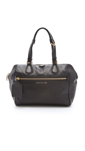 Marc by Marc Jacobs Globetrotter Sloane Ranger Satchel