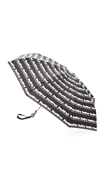 Marc by Marc Jacobs MBMJ Logo Umbrella