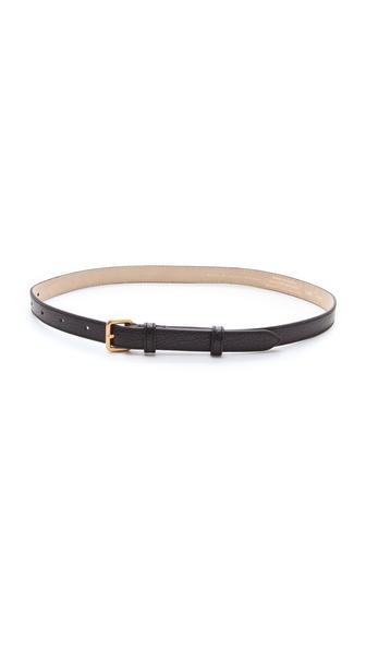 Marc by Marc Jacobs Classic 2cm Belt