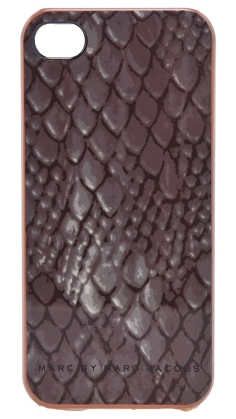 Marc by Marc Jacobs Dragon Scale iPhone 4 Case