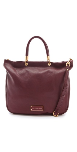 Shop Marc by Marc Jacobs Too Hot To Handle Shopper and Marc by Marc Jacobs online - Accessories,Womens,Handbags,Shoulder_Bag, online Store