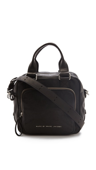 Marc by Marc Jacobs Maverick Blizzard Bag