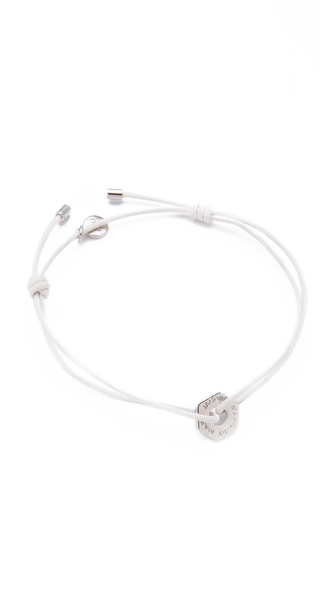 Marc by Marc Jacobs Friendship Bracelet