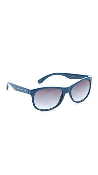 Marc by Marc Jacobs Colorful Gradient Sunglasses