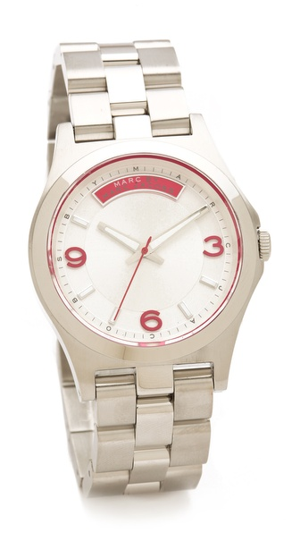 Marc by Marc Jacobs Baby Dave Watch