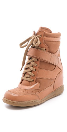 Shop Marc by Marc Jacobs Wedge Sneakers - Marc by Marc Jacobs online - Footwear, Womens, Footwear, Sneakers,  at Lilychic Australian Clothes Online Store