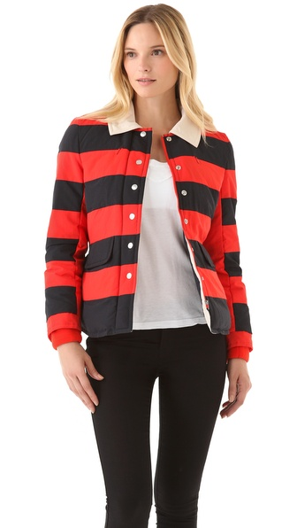 Marc by Marc Jacobs Powell Puffer Jacket