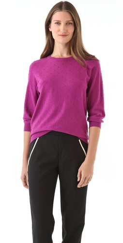 Shop Marc by Marc Jacobs Imogen Sweater and Marc by Marc Jacobs online - Apparel,Womens,Sweaters,Pull_Over, online Store