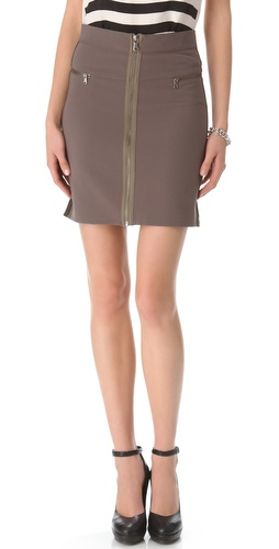Shop Marc by Marc Jacobs Bryant Pencil Skirt and Marc by Marc Jacobs online - Apparel,Womens,Bottoms,Skirts, online Store