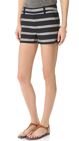 Marc by Marc Jacobs Sumner Stripe Shorts