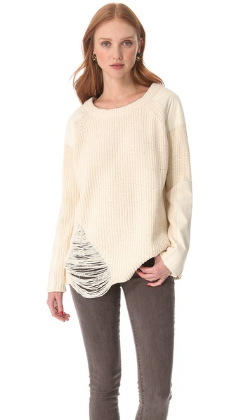 Marc by Marc Jacobs Jac Sweater