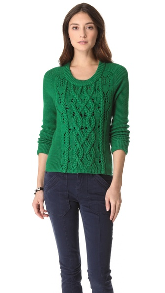 Marc by Marc Jacobs Uma Sweater