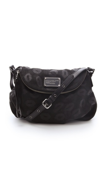 Marc by Marc Jacobs Classic Q Smack Natasha Bag