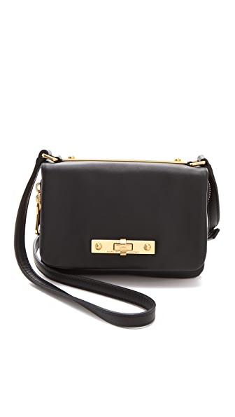 Marc by Marc Jacobs Goodbye Columbus Mini Cross Body Bag