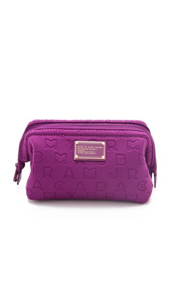 Marc by Marc Jacobs Framed Big Bliz Pouch
