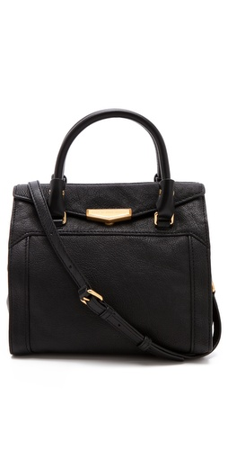 Shop Marc by Marc Jacobs Belmont Mini Melly Satchel and Marc by Marc Jacobs online - Accessories,Womens,Handbags,Satchel, online Store