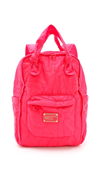 Marc by Marc Jacobs Pretty Nylon Knapsack