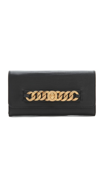 Marc by Marc Jacobs Katie Bracelet Long Trifold Wallet