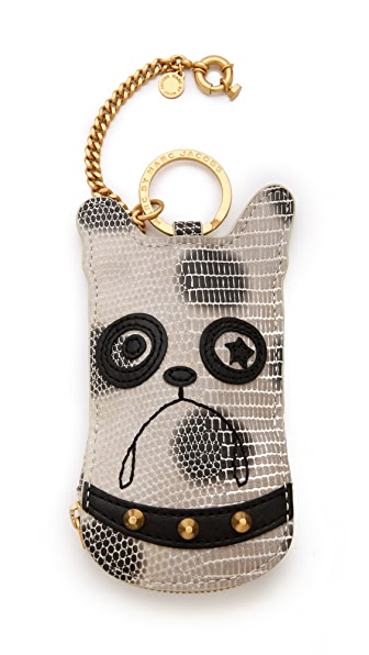 Marc by Marc Jacobs Pickles Flat Coin Pouch