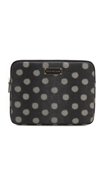 Marc by Marc Jacobs Take Me Embo Lizzie Dots 13