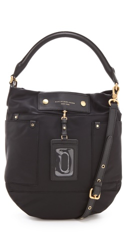 Marc by Marc Jacobs Preppy Nylon Hobo at Shopbop / East Dane