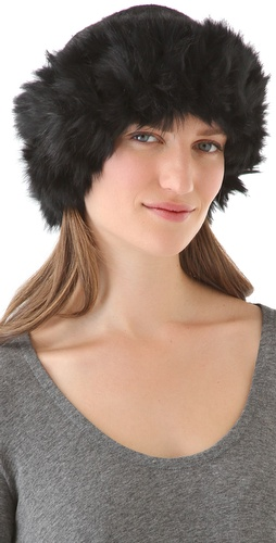 Marc by Marc Jacobs Dan Sweater Hat at Shopbop.com