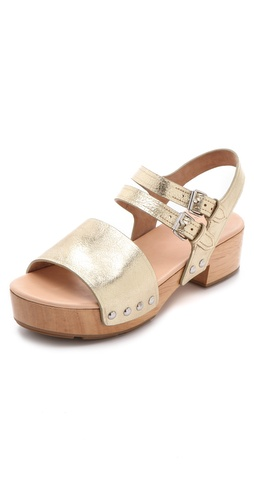 Marc by Marc Jacobs Low Heel Clogs at Shopbop / East Dane
