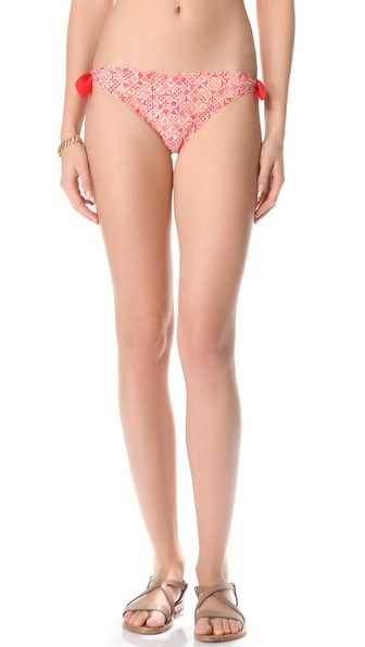 Marc by Marc Jacobs Jamie Side Tie Bikini Bottoms