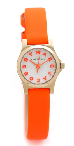 Marc by Marc Jacobs Henry Dinky Watch at Shopbop.com