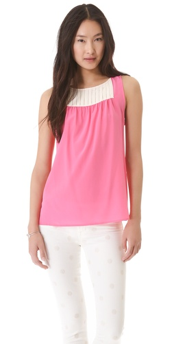 Marc by Marc Jacobs Bowery Blouse