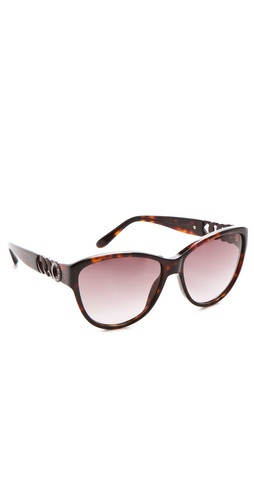 Shop Marc by Marc Jacobs Chain Link Sunglasses and Marc by Marc Jacobs online - Accessories,Womens,Sunglasses,Other, online Store