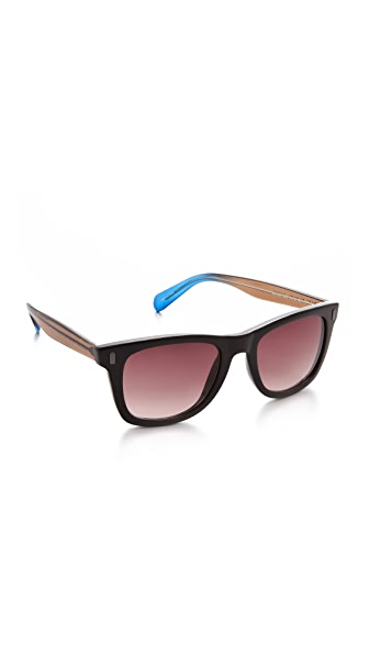 Marc by Marc Jacobs Translucent Sunglasses