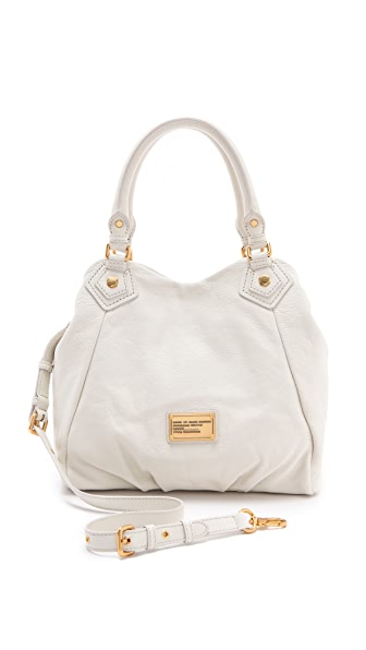 Marc by Marc Jacobs Classic Q Fran Bag